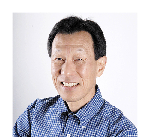 Masa Sakurai, PhD