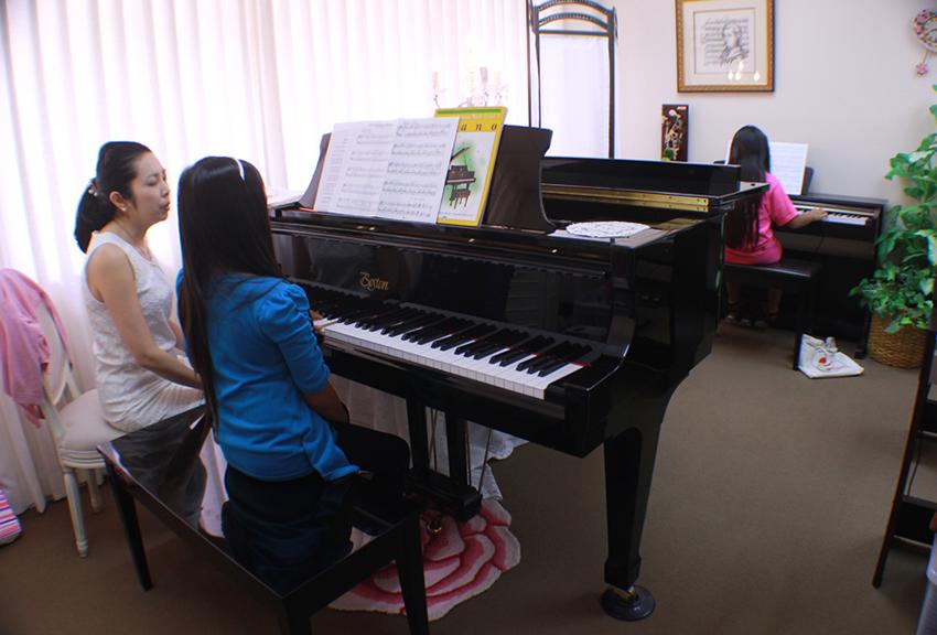 Semi-private lessons, 2 students