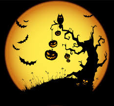 Halloween Decorations!!
