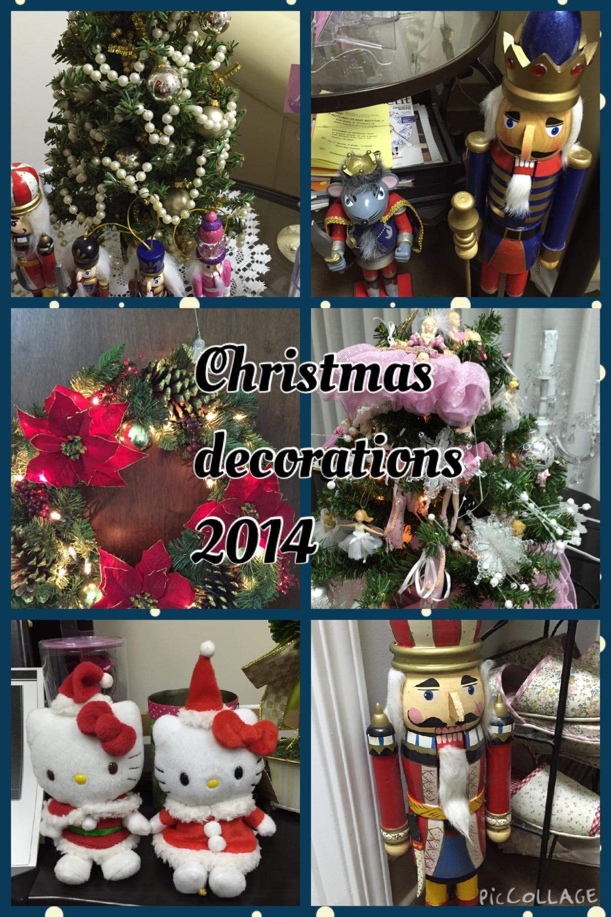 ★Christmas Decorations★