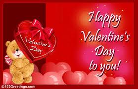 Happy Valentine's Day ♡♡♡