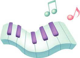 New Piano Classes with Mr. Jensen & Ms. Crystal from May!!!