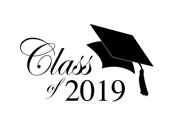 Congratulations High School Graduates!