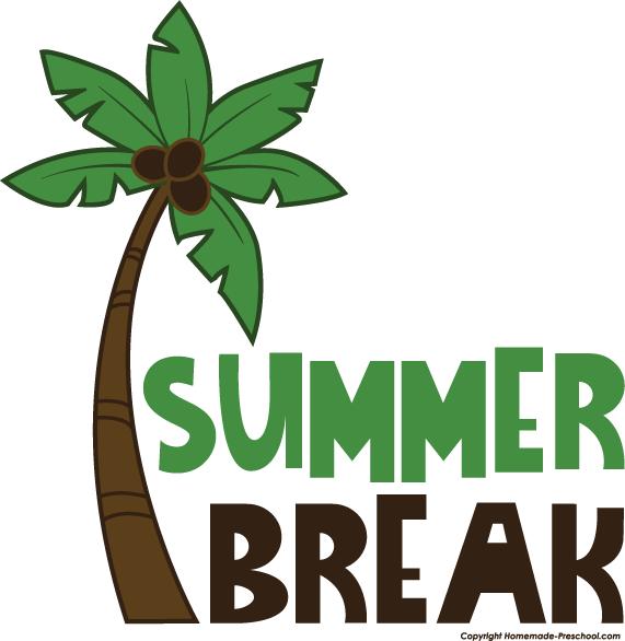 Summer Break for Ms. Nobu's / Mr. Jensen's / Mr. Ian's students!